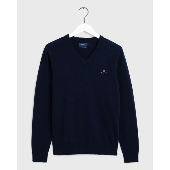 Superfeiner Lambswool Pullover