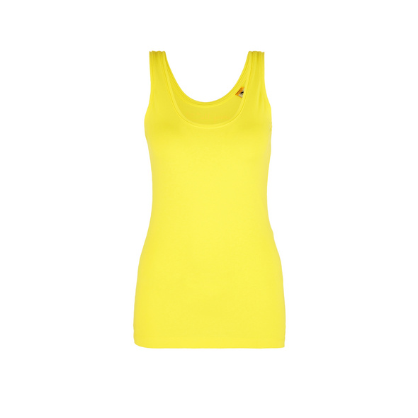 Jerseytop in Unicolor - Top