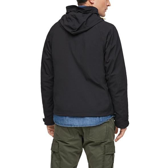 Jacke mit Cargotaschen - Jacke
