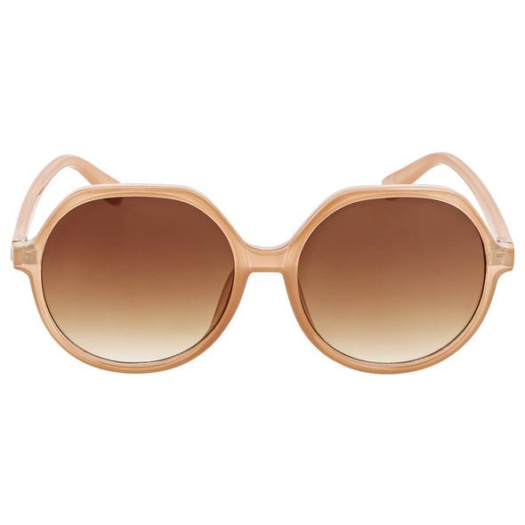 Sonnenbrille - Retro Rosé