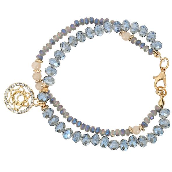 Armband - Lovely Herzchakra