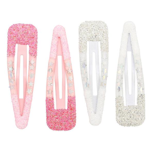 Kinder Haarspangen - Cute Candy