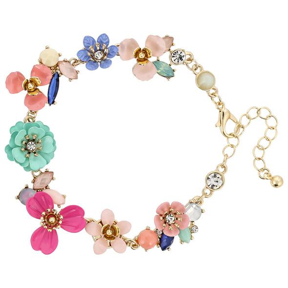 Armband - Pure Flowers