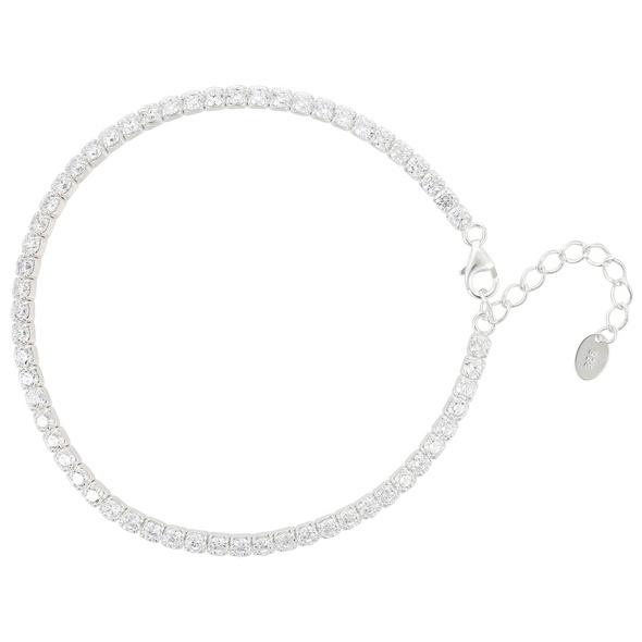 Armband - Silver Glam