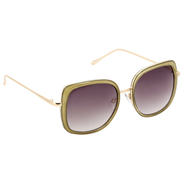 Sonnenbrille - Retro Glamour
