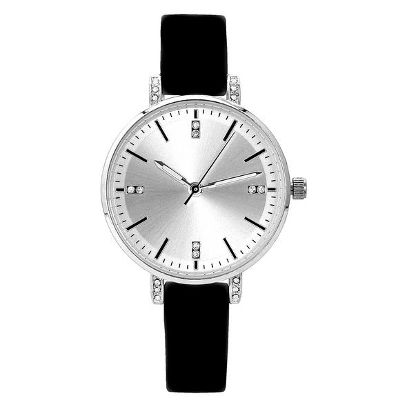 Uhr - Elegant Diamond