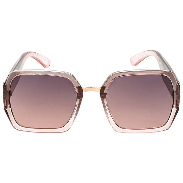 Sonnenbrille - Light Pink