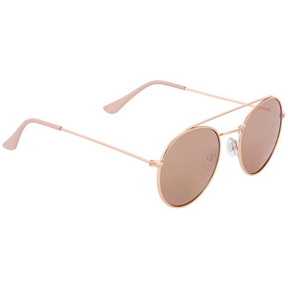 Sonnenbrille - Pink Pilot