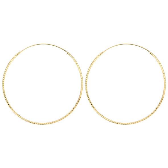 Creole - Gold Cut