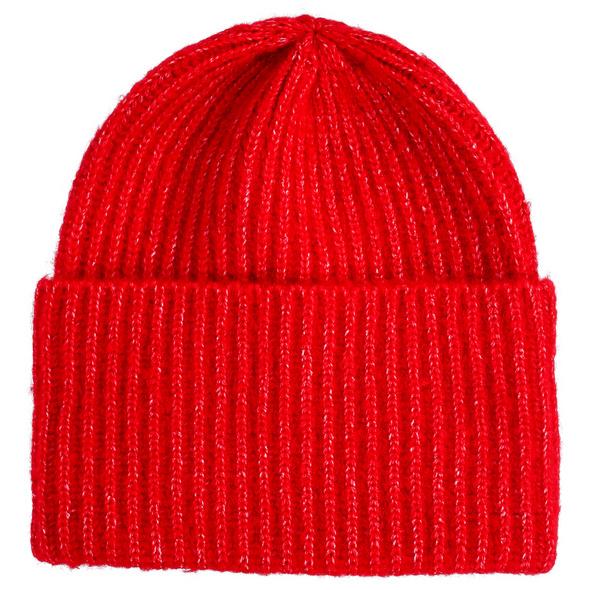 Mütze - Bright Red