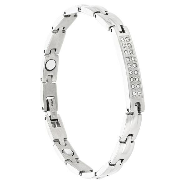 Armband - Silver Yanhong