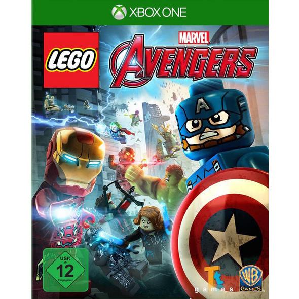 LEGO® Marvel Avengers