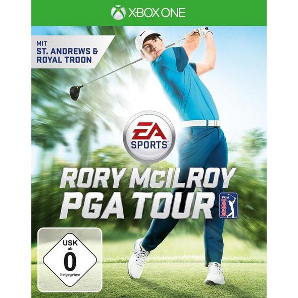 Rory McIIroy PGA Tour