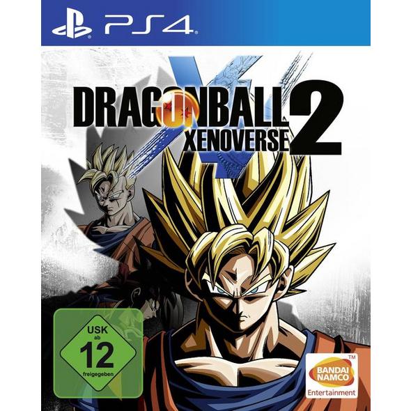 BANDAI NAMCO Entertainment Dragonball Xenoverse 2