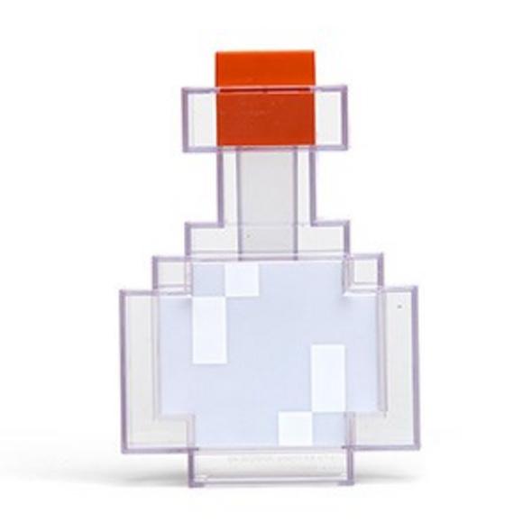 Minecraft Zaubertrank Lampe