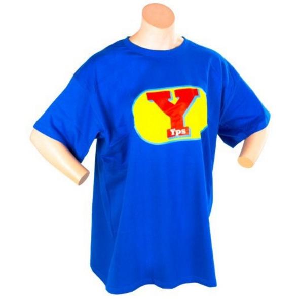 YPS - T-Shirt Logo (Größe L)