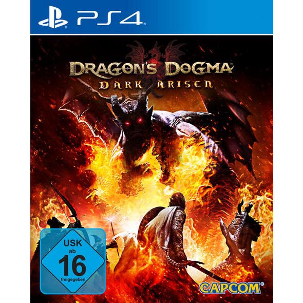 Dragons Dogma: Dark Arisen