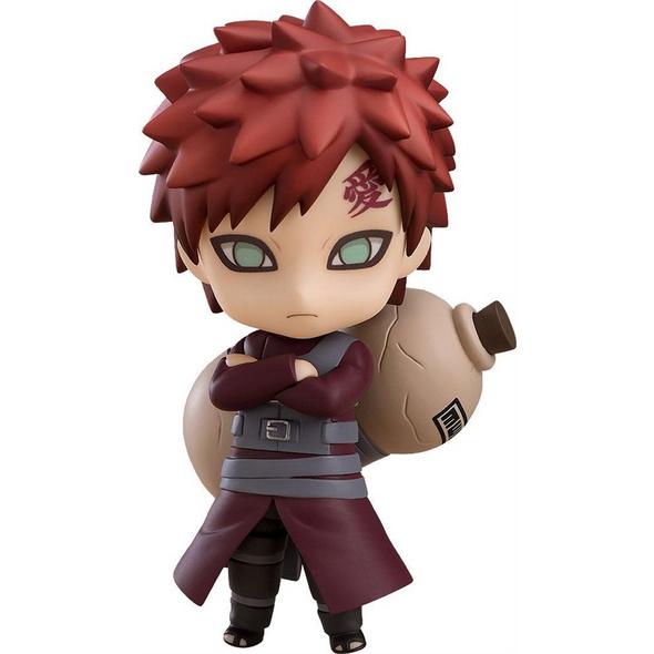 Naruto Shippuden - Figur Gaara Nendoroid