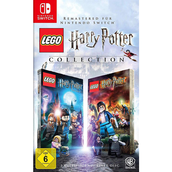 LEGO® Harry Potter Collection
