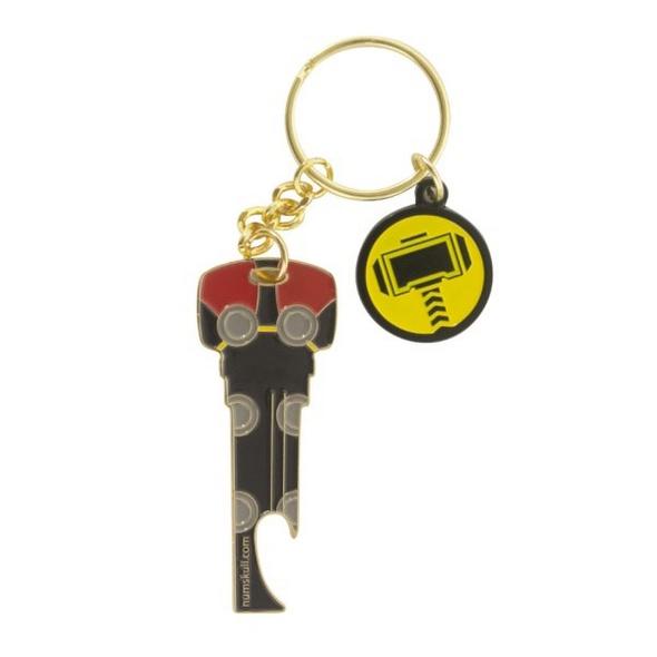 Thor - Schlüsselanhänger + Flaschenöffner