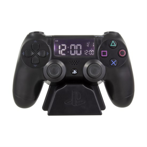 PlayStation - Wecker Controller Design