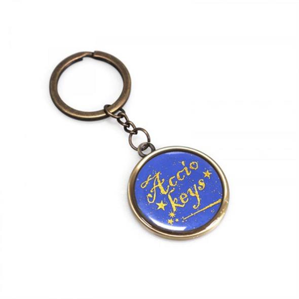 Harry Potter - Schlüsselanhänger Accio Keys