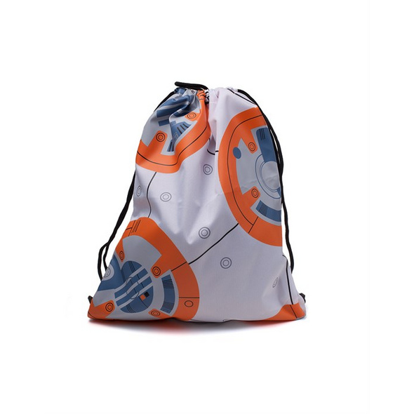 Star Wars - Sportbeutel BB-8