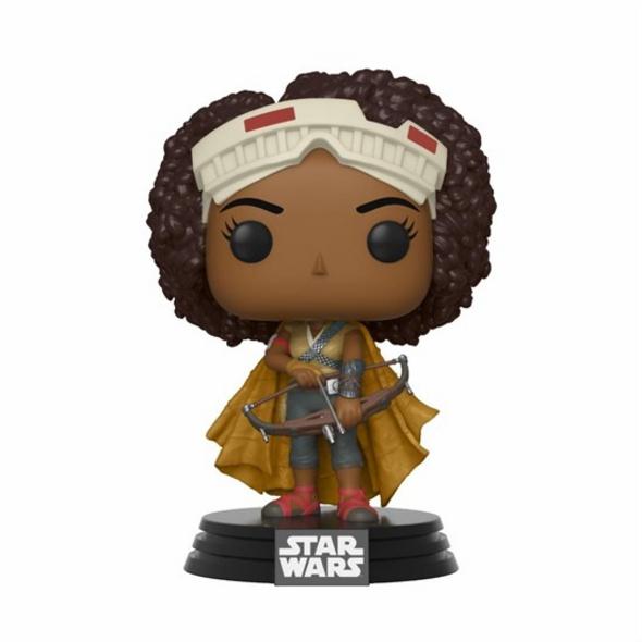 Star Wars: Episode IX  - POP!-Vinyl Figur Jannah