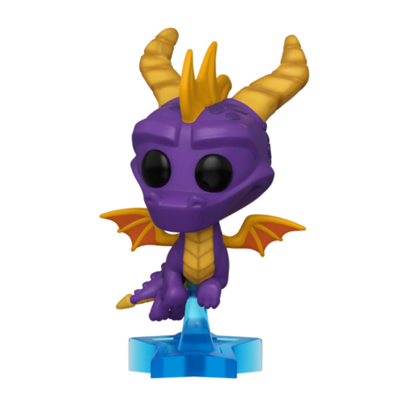 Spyro - POP!- Vinyl Figur