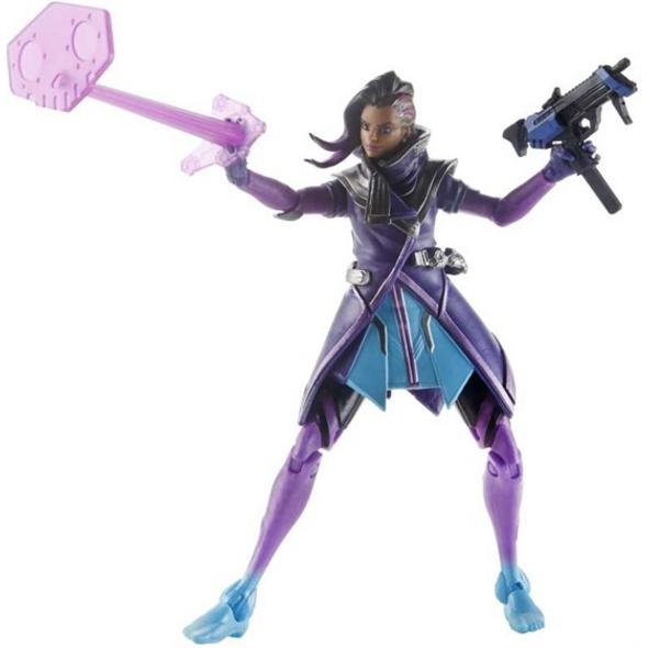 Overwatch - Figur Sombra