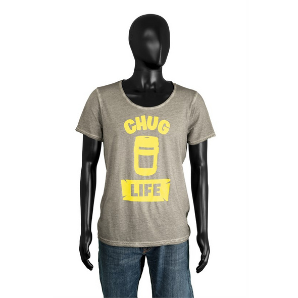 Fortnite - T-Shirt Chug Life (Größe M)