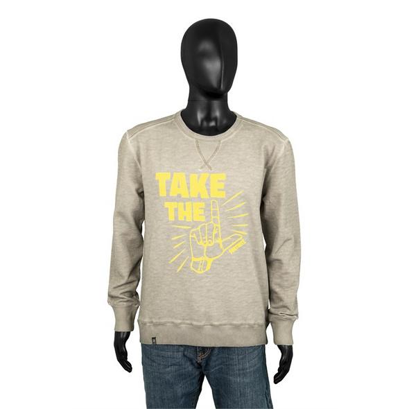 Fortnite - Sweater Take the L (Größe M)