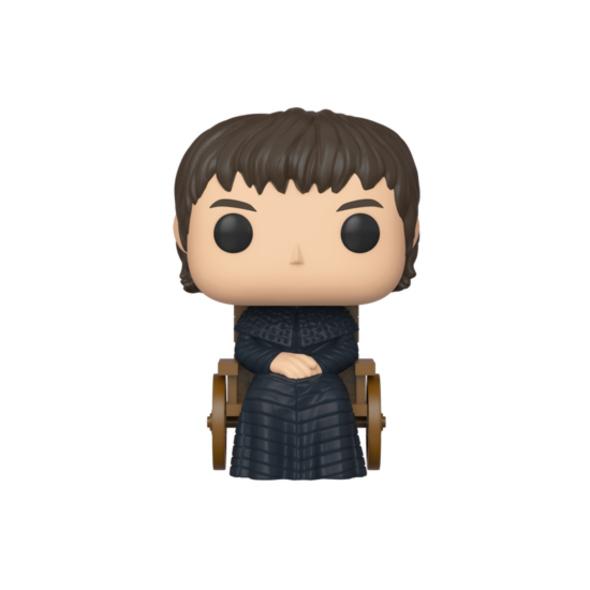 Game of Thrones - POP!-Vinyl Figur Bran der Gebrochene