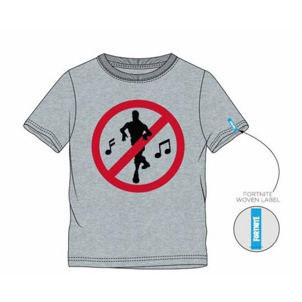 Fortnite - T-Shirt Kids Dance Emotes (Größe 164)