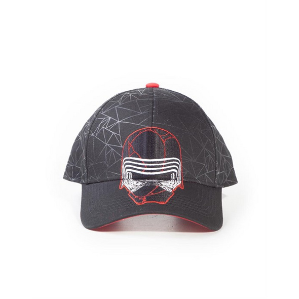Star Wars - Cappy Kylo Ren