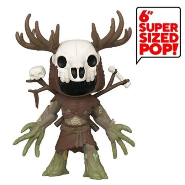 The Witcher 3: Wild Hunt - POP!-Vinyl Figur Waldschrat (oversized)