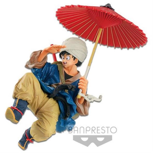 Dragon Ball Z - Statue Son Goku