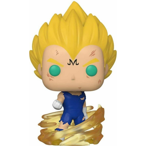 Dragon Ball Z - POP!-Vinyl - Figur Majin Vegeta