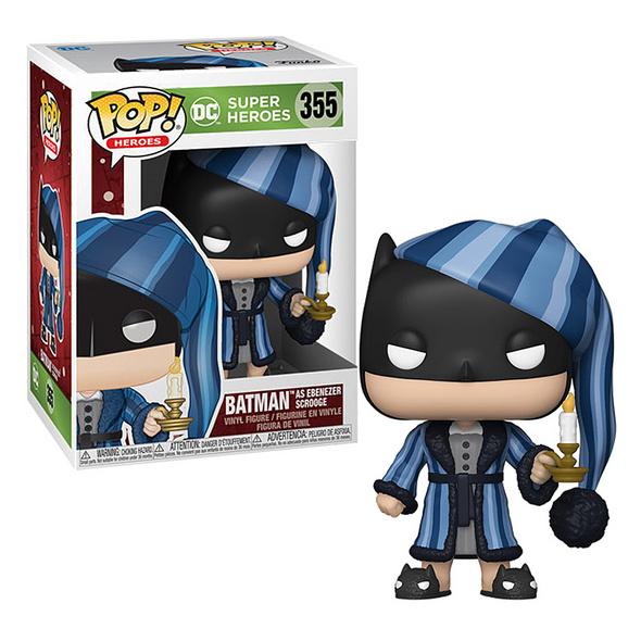DC Comics - POP! Vinyl - Figur Batman