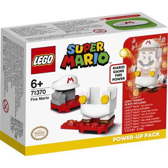LEGO® Super Mario Feuer-Mario - Anzug - 71370
