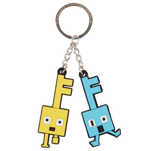Minecraft - Schlüsselanhänger Schlüssel