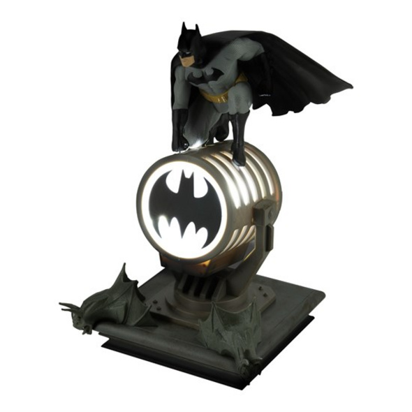DC Comic Batman - Lampe