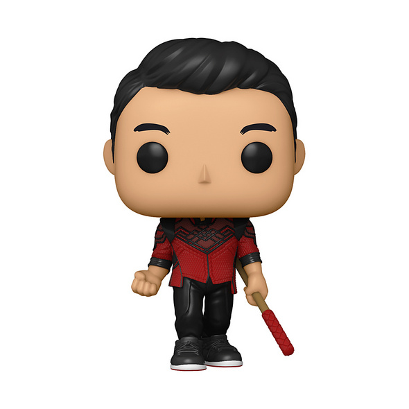 Marvel Shang-Chi and the Legend of the Ten Rings - POP!-Vinyl Figur Shang-Chi