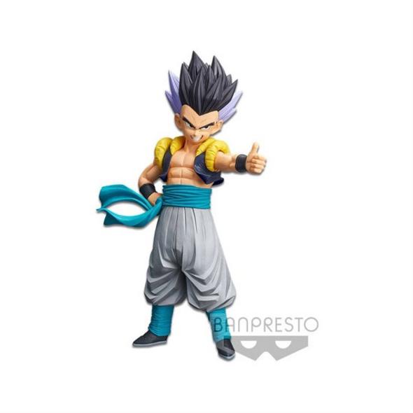 Dragon Ball Z - Statue Gotenks