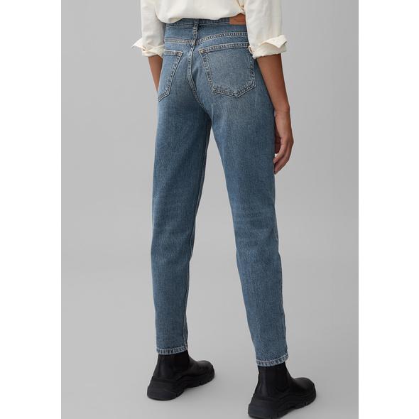 Jeans MALA slim high waist