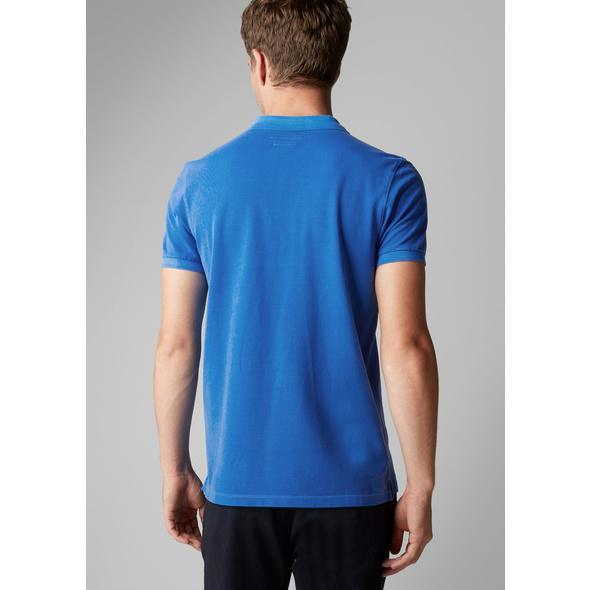 Polo-Shirt Piqué