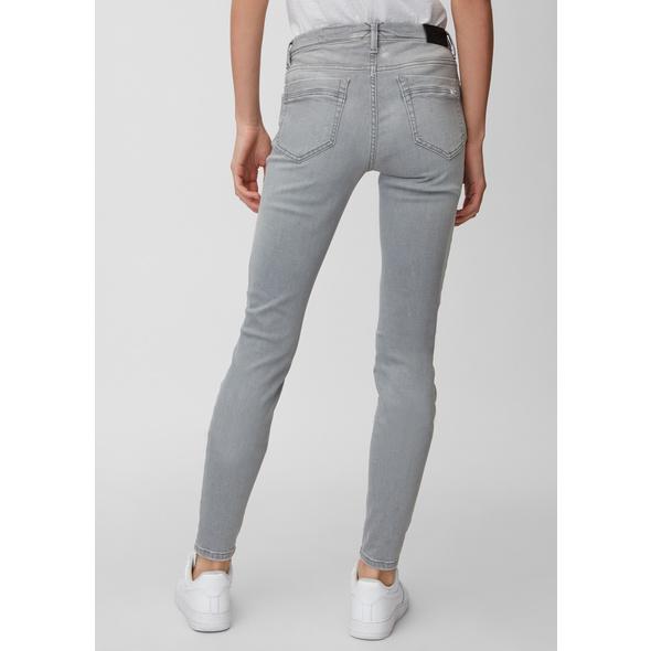 Jeans ALVA mid slim