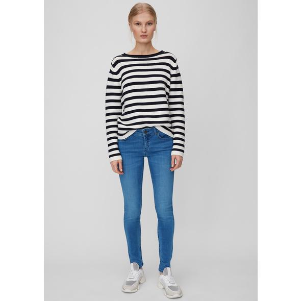 Jeans SKARA slim