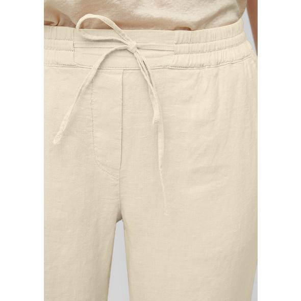 Hose im Joggpants-Stil
