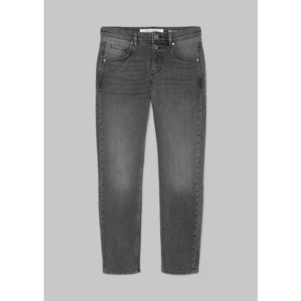 Jeans THEDA boyfriend mid waist
